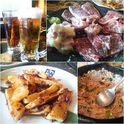 0505焼き肉