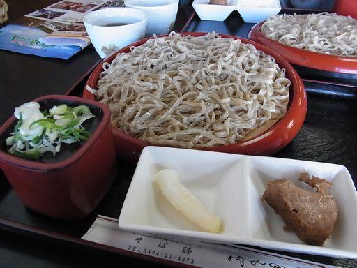 そば膳 (5)