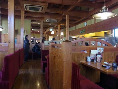 コメダ新丸子店 (2)
