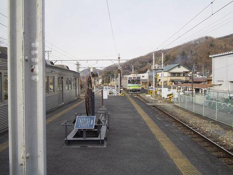 和銅黒谷駅2012.1 (2)