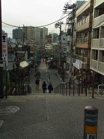 よみせ通り~夕焼けだんだん (5)