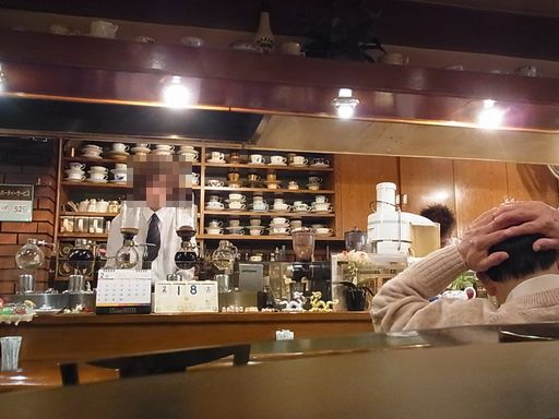 珈琲苑in川崎 (3)