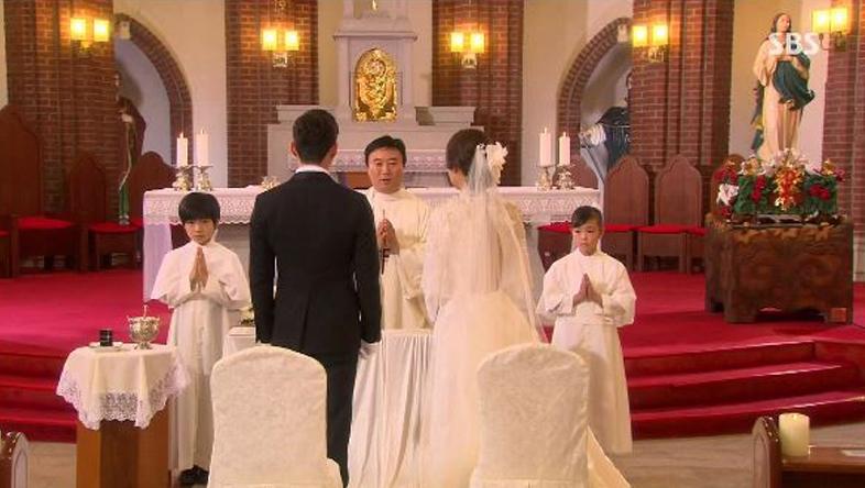 帝国結婚式