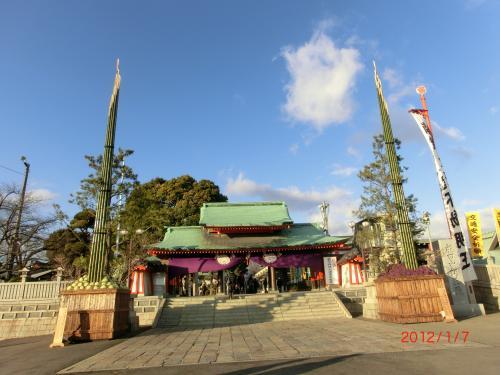 成田山201071小