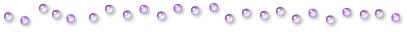 水滴ライン 紫