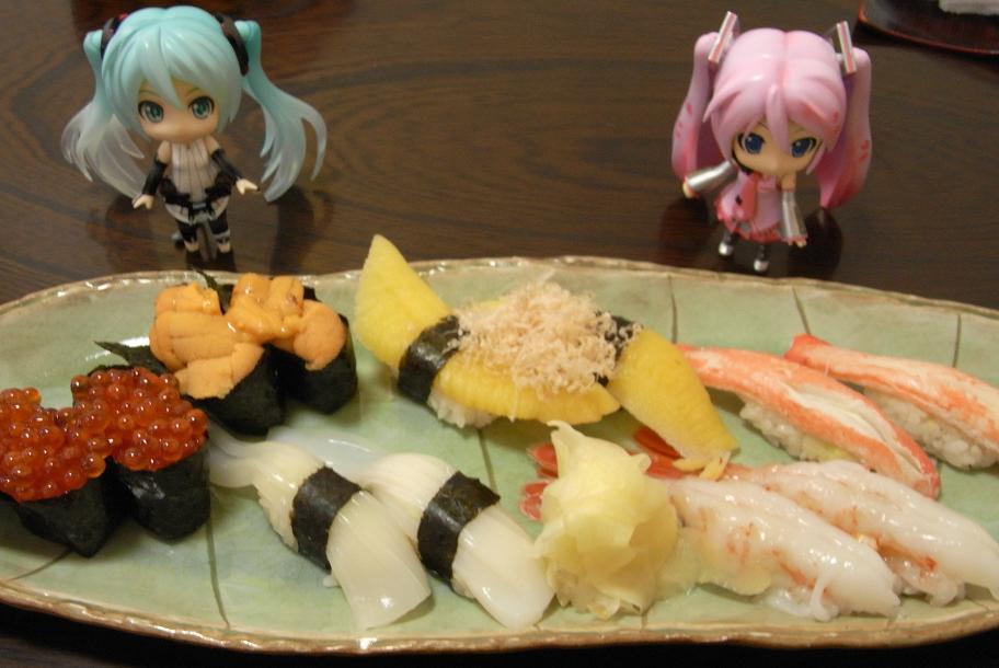 これぞ寿司屋!3