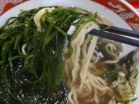 マルナカ@飯田橋・20131130・こんぶ麺