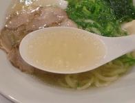 ソラノイロ@麹町・20131217・スープ