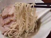 伊藤@東銀座・20140126・麺