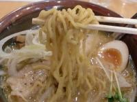ねむろ@新橋・20140201・麺