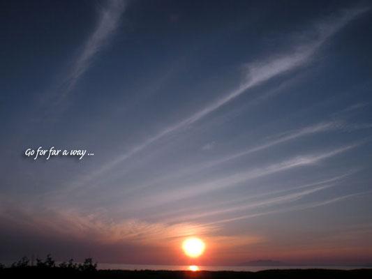 海sunset2