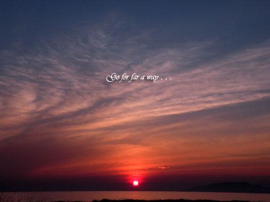 海sunset3