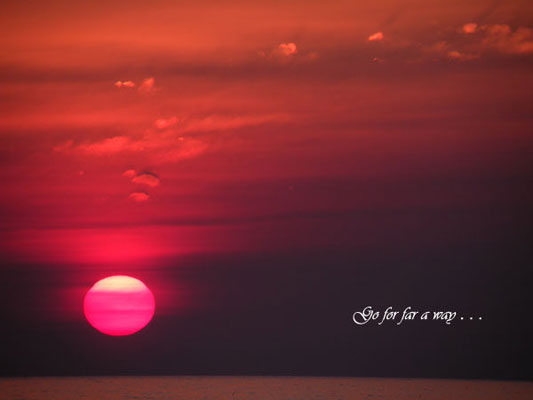 海sunset4