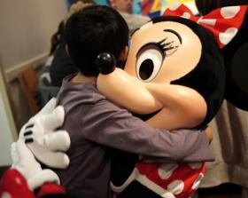 25日Chef Mickey