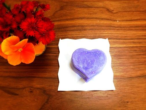 soaps of the guardian angels ハート