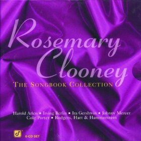 Rosemary Clooney(What'll I Do)