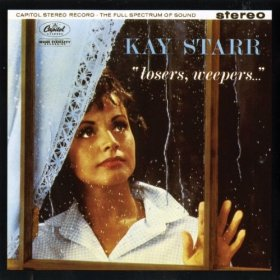 Kay Starr(When I Lost You)