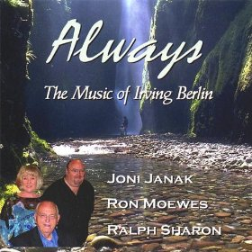 Joni Janak, Ron Moewes, and Ralph Sharon(When I Lost You)