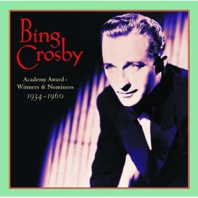 Bing Crosby(You Keep Coming Back Like a Song)