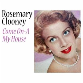 Rosemary Clooney(Alice in Wonderland)