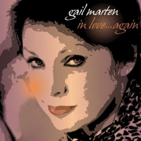 Gail Marten & The Clem Ehoff Trio(Alice in Wonderland)