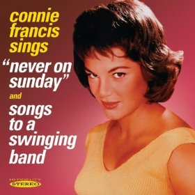 Connie Francis(Around the World)