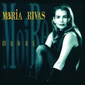 Maria Rivas(Besame Mucho)