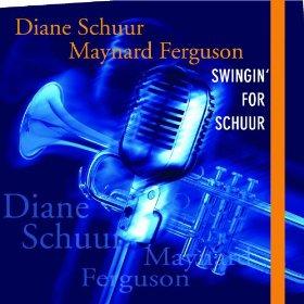Diane Schuur(Besame Mucho)