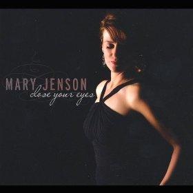 Mary Jenson(Besame Mucho )