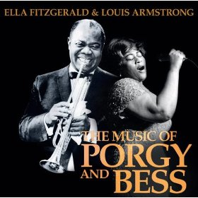 Ella Fitzgerald & Louis Armstrong(Bess, You Is My Woman Now)