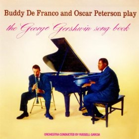 Buddy DeFranco, Oscar Peterson(Bess, You Is My Woman Now)