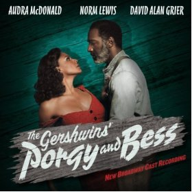 Norm Lewis & Audra McDonald(Bess, You Is My Woman Now)
