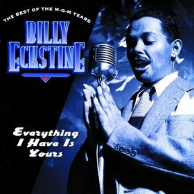 Billy Eckstine(Coquette)