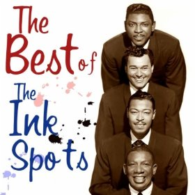 The Ink Spots(Coquette)