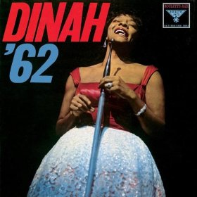 Dinah Washington(Coquette)