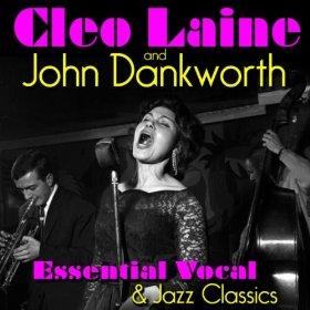 Cleo Laine & John Dankworth(Coquette)