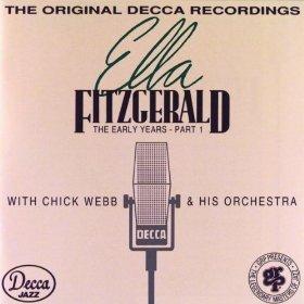Ella Fitzgerald(Darktown Strutters Ball)