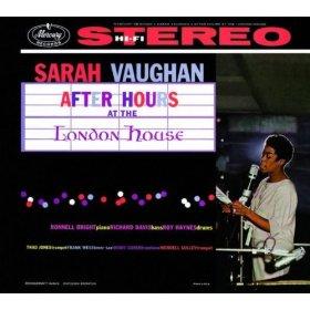 Sarah Vaughan(Detour Ahead)