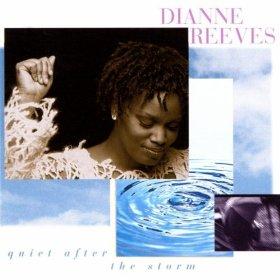 Dianne Reeves(Detour Ahead)