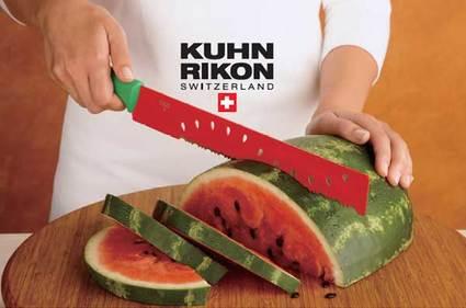 「スイカナイフ」