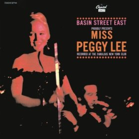 Peggy Lee(Moments Like This)