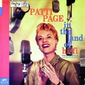 Patti Page(Mountain Greenery)