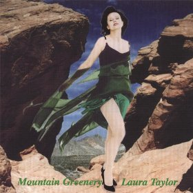 Laura Taylor(Mountain Greenery)