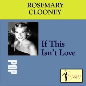 Rosemary Clooney(Mountain Greenery)