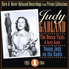 Judy Garland(The Peanut Vendor)