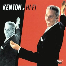 Stan Kenton And His Orchestra(The Peanut Vendor)