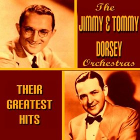 Jimmy Dorsey Orchestra(So Rare)