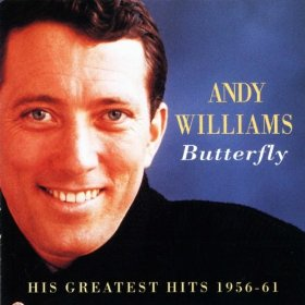 Andy Williams(So Rare)
