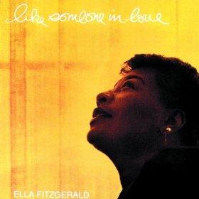 Ella Fitzgerald(So Rare)