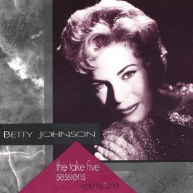 Betty Johnson(So Rare)